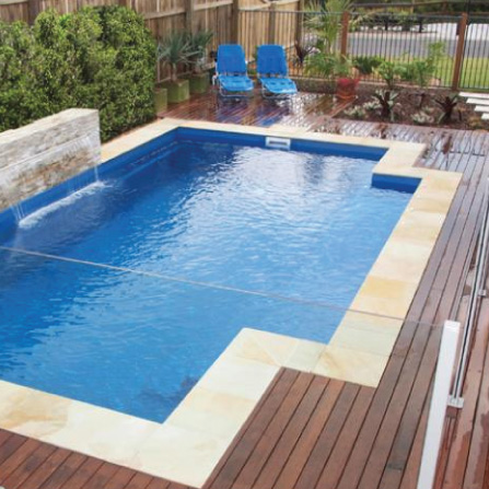Houston pool builders rated 1 pool builder in houston for Affordable pools houston texas